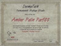 Amber Parfitt